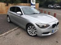 2011 BMW 1 Series 1.6 118i SE 5dr