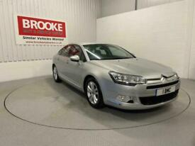 image for 2012 Citroen C5 2.0 HDi 16v Exclusive 4dr