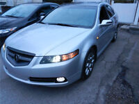 2008 Acura TL TYPE S Berline
