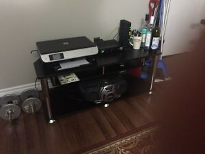 TV Stand for sale!  St. John's Newfoundland image 1
