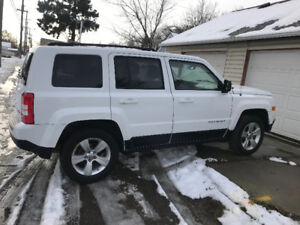 2012 Jeep Patriot 4X4 Drives Like New, Command Start, Immaculate