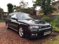 Subaru Legacy 70,000mi