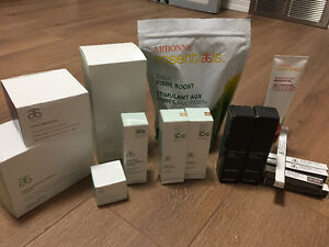 Arbonne product - selling out consultant