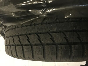 195 65r 15 winter tires !!! Must see !!!