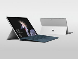 Looking for Microsoft Surface
