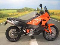 KTM 990 Adventure 2010