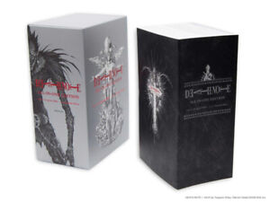 Brand New (still sealed) Death Note All-in-One Edition