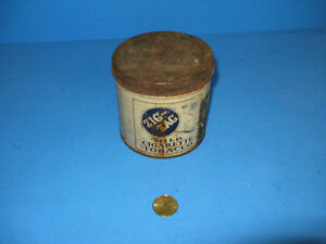 vintage zig zag tobacco tin West Island Greater Montréal image 1