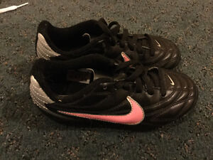 Soccer Shoes(size12)