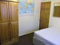 Stunning Double Room - Available Now In Bethnal Green - Only 6 Mins From Bethnal Green Station