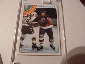 Vintage OPC Complete Hockey Sets from the 1970's - Please Read