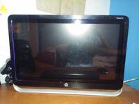 URGENT! HP PAVILLON 23 TOUCHSMART TOUT EN UN 650$!!!