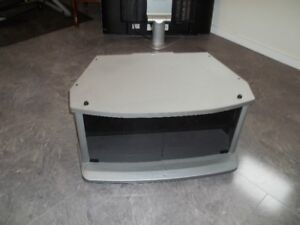 JVC Television Stand