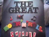 Sex Pistols – The Great Rock 'N' Roll Swindle