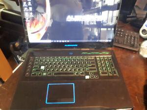 M18X-R1 Alienware Laptop