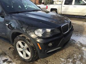 BMW X5 SUV, Crossover