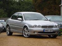2007 Jaguar X-TYPE 2.2D Sport Premium - 98K - 12 MONTH MOT - 1 FORMER KEEPER