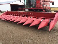 Case IH Corn Headers 2412,2206,2212,1083