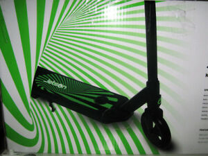 *NEW* Jetson Slingshot Electric Scooter - Green