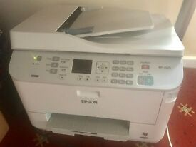 EPSON Printer & Photocopier & Scanner - Great for Office!!! + FREE Ink