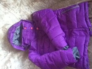 Firefly Winter Jacket - Girls Size Small