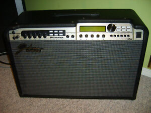 Johnson Millennium Stereo 150 Amplifier
