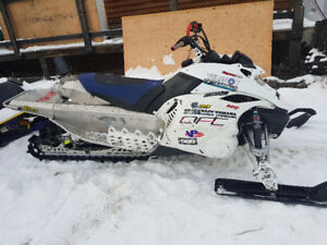 Project sled