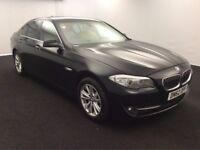 ***BMW 520D 2.0 SE STEP S/S Saloon GOOD CREDIT BAD CREDIT FINANCE AVAILABLE ***