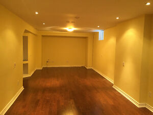 1 Basement Available for Rent ( Major Mac & hwy 404)