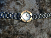 Pulsar watch purchased at Inglis jewlers in Riverview