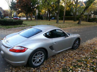 2007 Porsche Cayman FINANCING AVAILABLE*BRAND NEW TIRES&BRAKES*