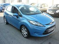 2009 Ford Fiesta 1.4TDCi Edge Finance Available