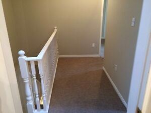 All Inclusive. Large 3-bedroom apartment available sept 1st
