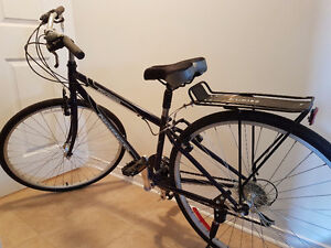 Velo Norco Olympia Femme Bicyclette 32p