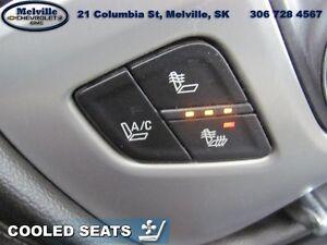 2014 GMC Sierra 1500 SLT   - Certified - Bluetooth -  Intellilin Regina Regina Area image 13