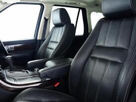 2010 Land Rover Range Rover Sport 3.0 TD V6 HSE 5dr
