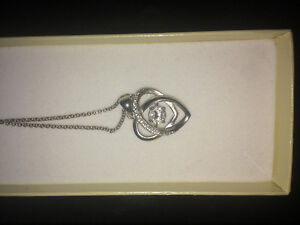 "Never Worn ""Charm"" Neckalce"