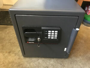 Sentry Fire-Safe Home Safe S3803