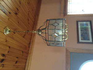 2 chandeliers for sale best offer!!