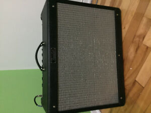 Fender hot rod deluxe III 40w tube amp trade