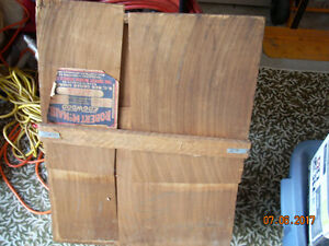 Cedar shakes bundle 100 + yrs. old RARE