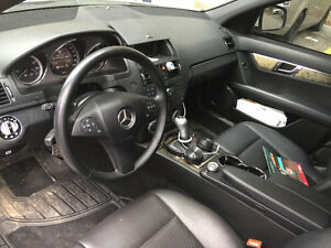 2009 Mercedes-Benz C-Class Sedan Cambridge Kitchener Area image 3
