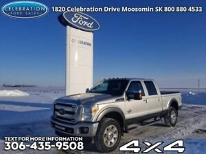 2016 Ford F-350 Super Duty CELEBRATION CERTIFIED  Low KMS Powers