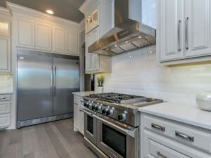 EXPERT IN KITCHEN CABINET - COUNTERTOP - CLOSET - VANITY -Free3D