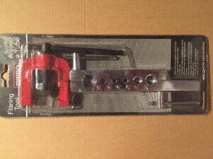 MIBRO Flaring Tool - $10