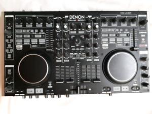 Controller Denon DN-MC6000