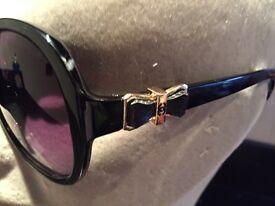 CC sunglasses