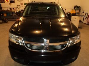 2010 Dodge Journey Trade for Side by side