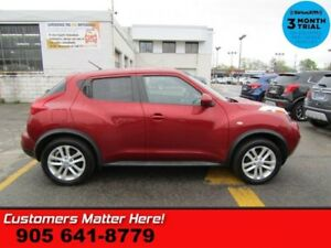 2012 Nissan Juke S  (NEW TIRES) AWD BLUETOOTH ALLOYS POWER GROUP