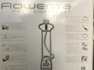 ROWENTA Garment Steamer, BRAND NEW in Box!